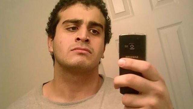 Омар Матин был завсегдатаем гей-клуба, на который напал
