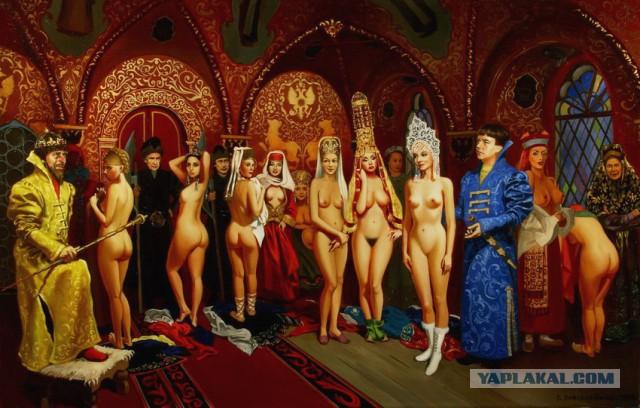 smotret-tsarskie-vremena-porno