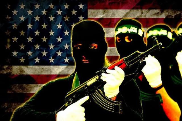 В Иране заявили, что получили доказательства поддержки ИГИЛ со стороны США