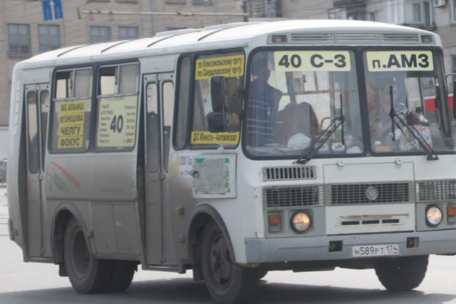 «Меня до сих пор трясёт»: в Челябинске маршрутчик запер школьницу, не заплатившую за проезд