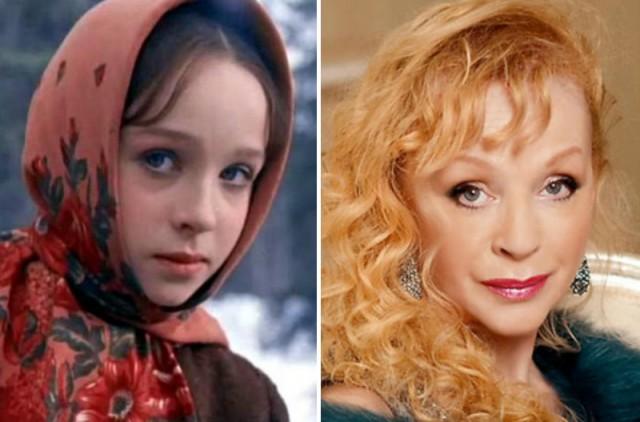 Тогда и сейчас: как теперь выглядят дети из лучших новогодних и рождественских фильмов.