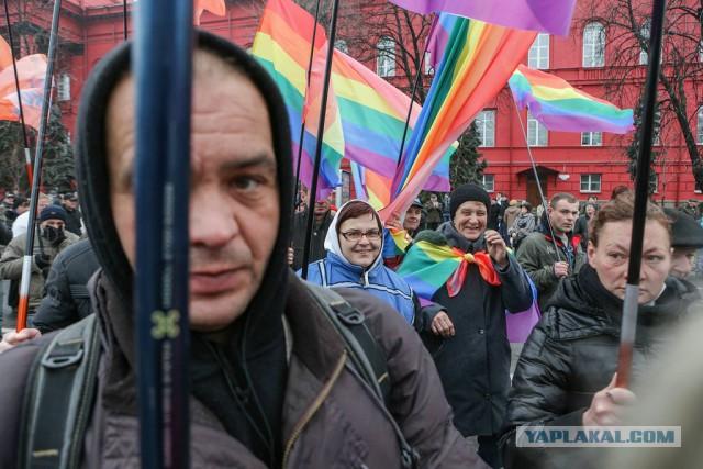 Евромайдан в столице объединился - Цензор.НЕТ 3348