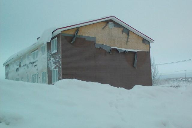 В Пермском крае чиновники потратили 1,5 миллиарда рублей на строительство поселка, а теперь решили его снести