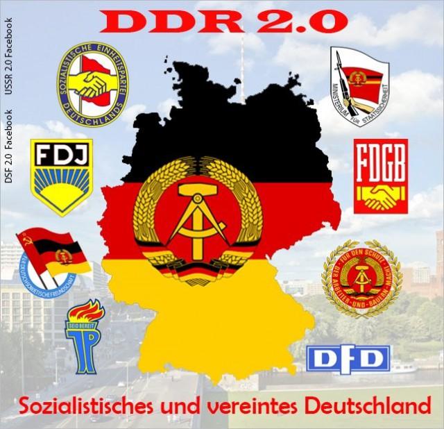 «Налетай, не скупись!»: как распродавали армию ГДР