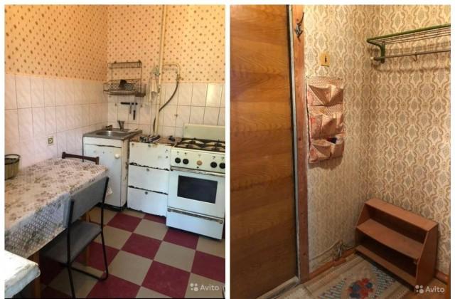 Учительница напугала Twitter, показав квартиру, которую можно снять в Московской области на её зарплату