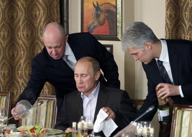 Вести Кремля. Кремлевская кухня стала стратегическим объектом. Какие сюрпризы принесли дети Кады