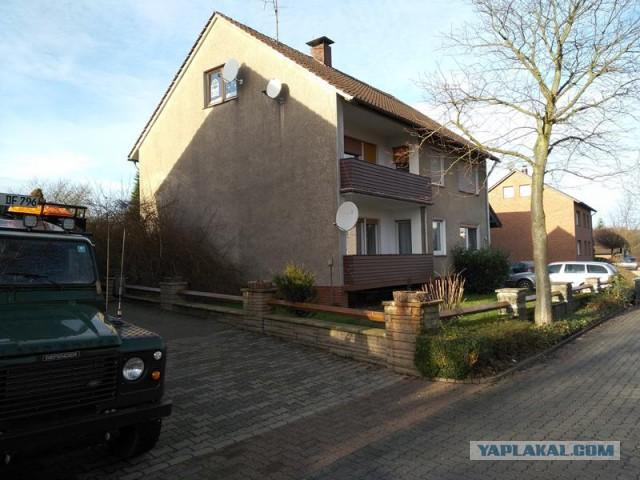 продам доходный домик в Германии