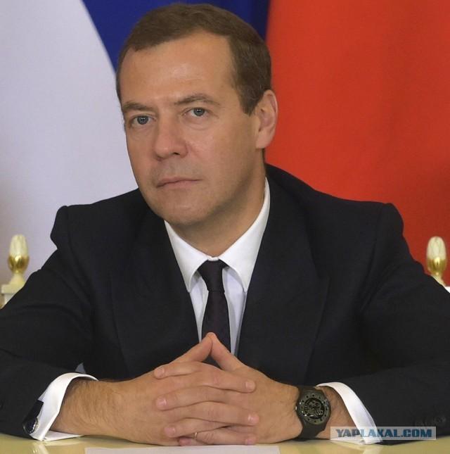 Пресс-секретарь Медведева рассказал о его отношении к видео Навального