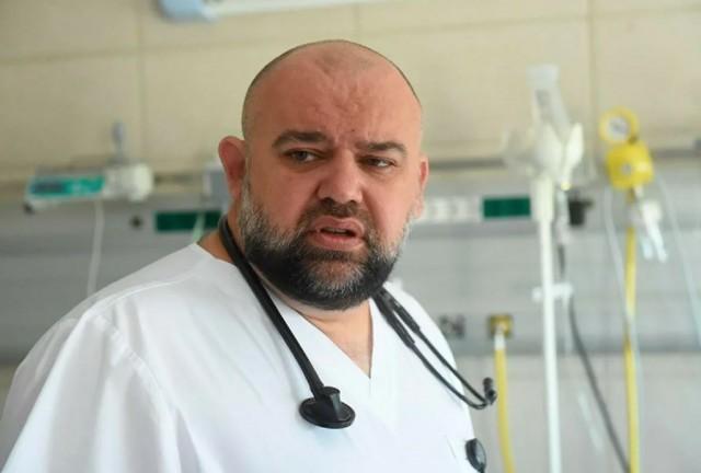 Главврач больницы в Коммунарке назвал процент выживших после ИВЛ
