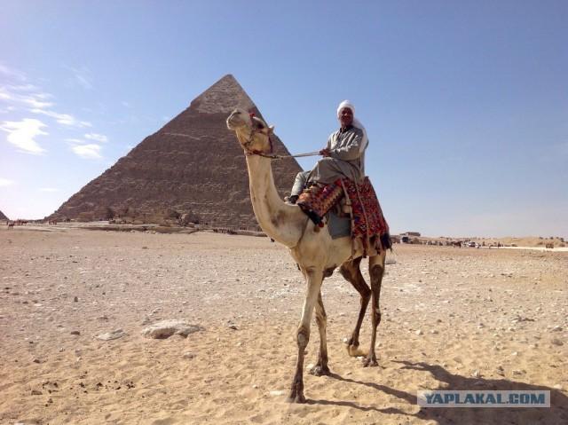 Бюджетный отдых в Египте (февраль 2015)
