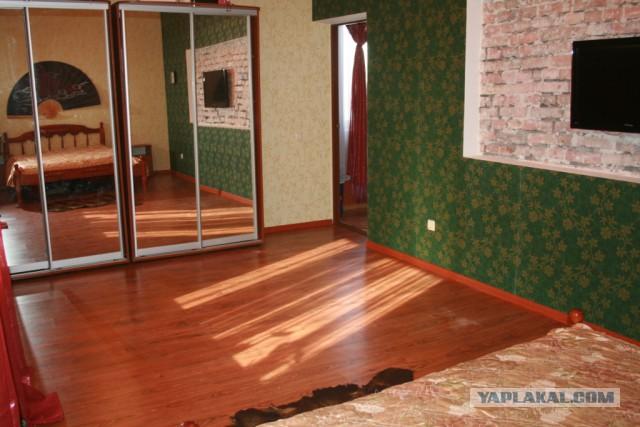 Продается 4 комнатная квартира в Ялте