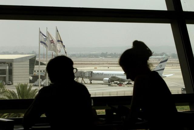 """""""Мы просто туристы!"""" Как без проблем въехать в Израиль и выехать из него"""