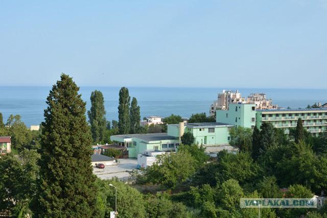 Отдых в Болгарии 2015
