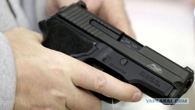Когда в Техасе преступник пробирается в чужой дом – в него стреляют