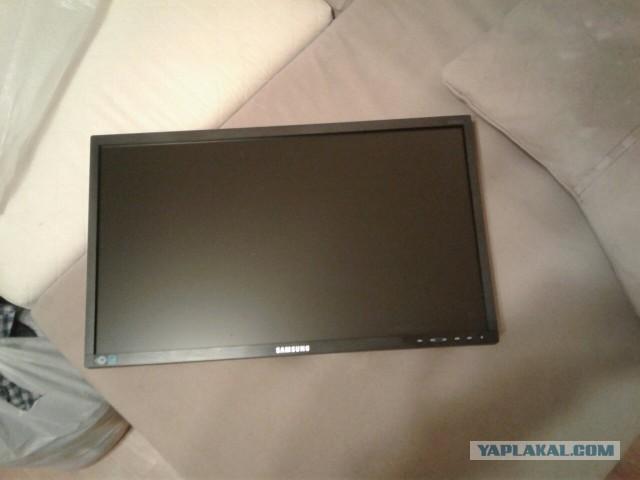 Монитор Samsung S22E200N