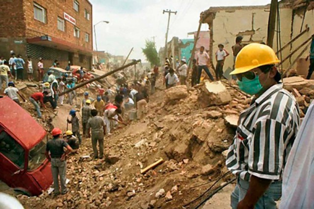 «Исчезли целые улицы»: как канализация взорвала город