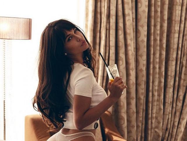 Звезда Playboy подтвердила, что ей предложили работу в мэрии Ростова-на-Дону
