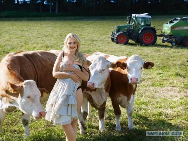 Сайт Знакомств Немецких Фермеров