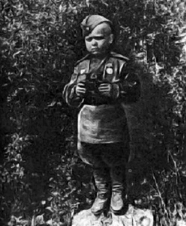 Самые юные герои войны и их подвиги