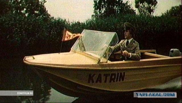 дискавери реставраторы лодок смотреть