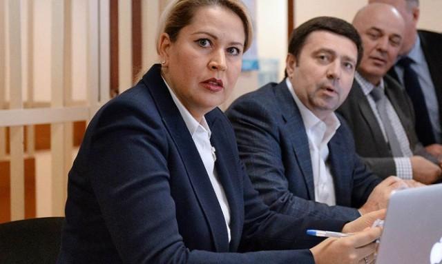 Новые обвинения Васильевой