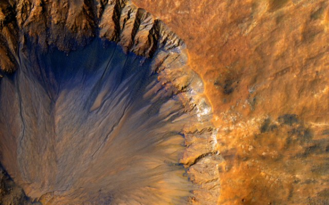 Ученые заявили о невозможности терраформировать Марс для пригодной жизни. Маск не согласен