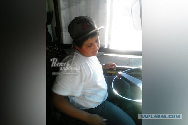 «Думает, что стал звездой»: еще один инцидент произошел в Ростове с участием водителя-«подростка»