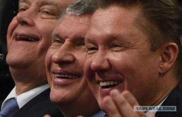 Потанин предлагает россиянам сцепить зубы