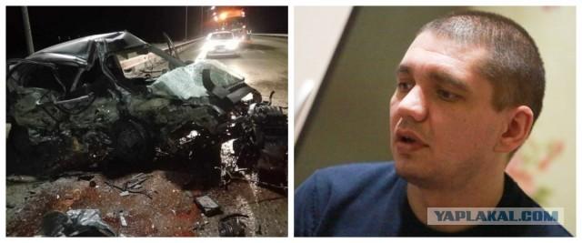 «Он мажор на «БМВ», а мы простые люди»: в Казани таксист боится остаться виноватым в смертельной аварии