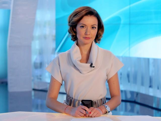 ведущие женщины канала россия 24 фото