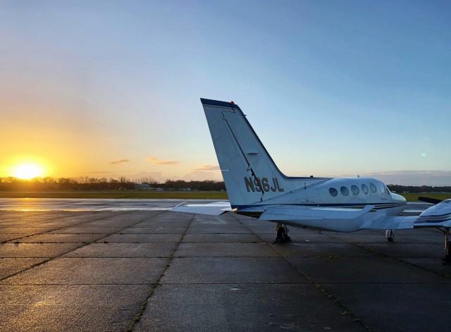 Как прийти в небо и стать пилотом