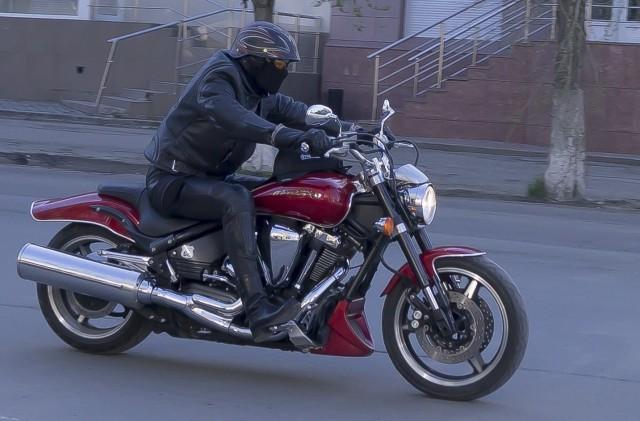 Фото № 7781 Как проходить опкатку на мотоцикле