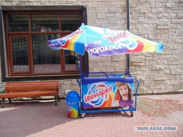 Отпуск в Сочи