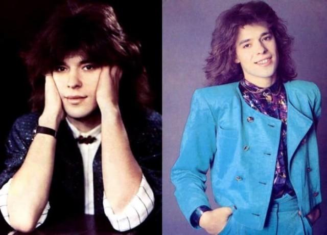 Легенды 1980-х: Женя Белоусов, или История короткой жизни и загадочной гибели певца-сердцееда