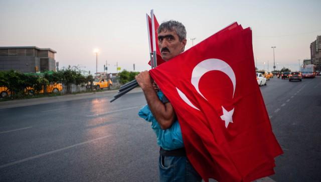 Турция может разрешить россиянам приезжать без загранпаспортов