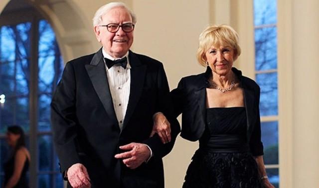 Жёны на миллиард: как на самом деле выглядят супруги самых богатых мужчин планеты