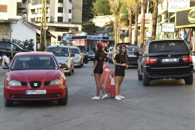 А ну-ка, что там у ливанцев?