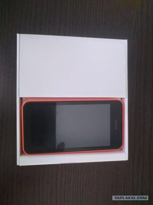 Продам Nokia Lumia 530 (новый телефон)