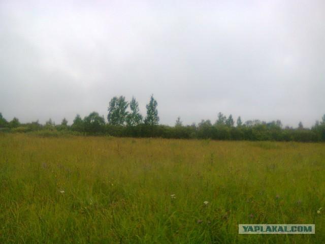 Продам землю на Валдае без посредников