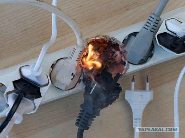 последний вид что делать если нет электричества духи подарок