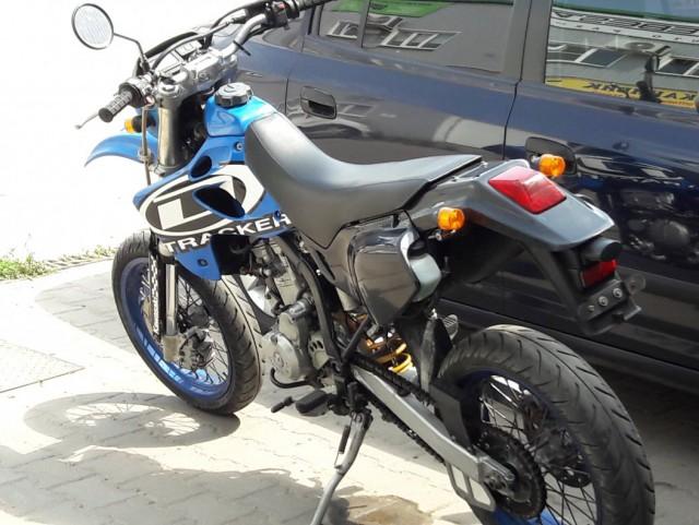 Продам Kawasaki D-tracker 250