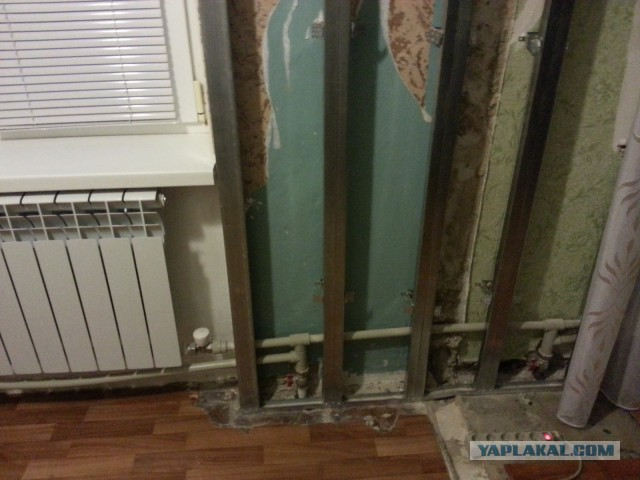 1 комнатная квартира ремонт своими руками
