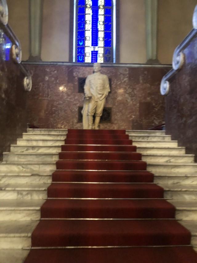 Музей Сталина в Грузии