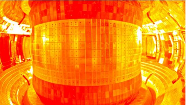 Китайский термоядерный реактор достиг температуры в шесть раз выше солнечной