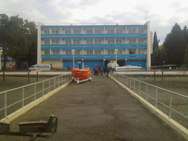 Черноморская рыбалка. Ставрида.