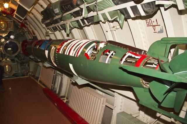 в отсеке подводной лодки видео на