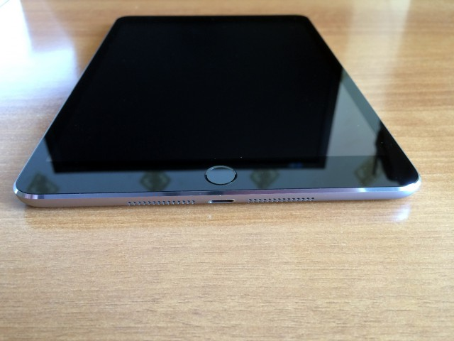 iPad mini 3, 16gb, WiFi