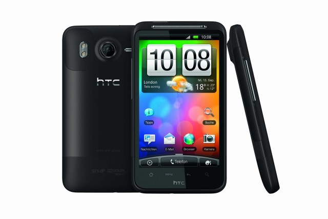 Продам/Меняю HTC Desire HD