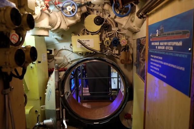 куда я с подводной лодки денусь