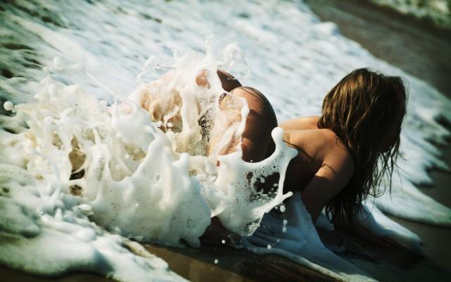 Нудистский пляж, натуристский пляж Как я создала голый пляж :-)) Нудизм, ну